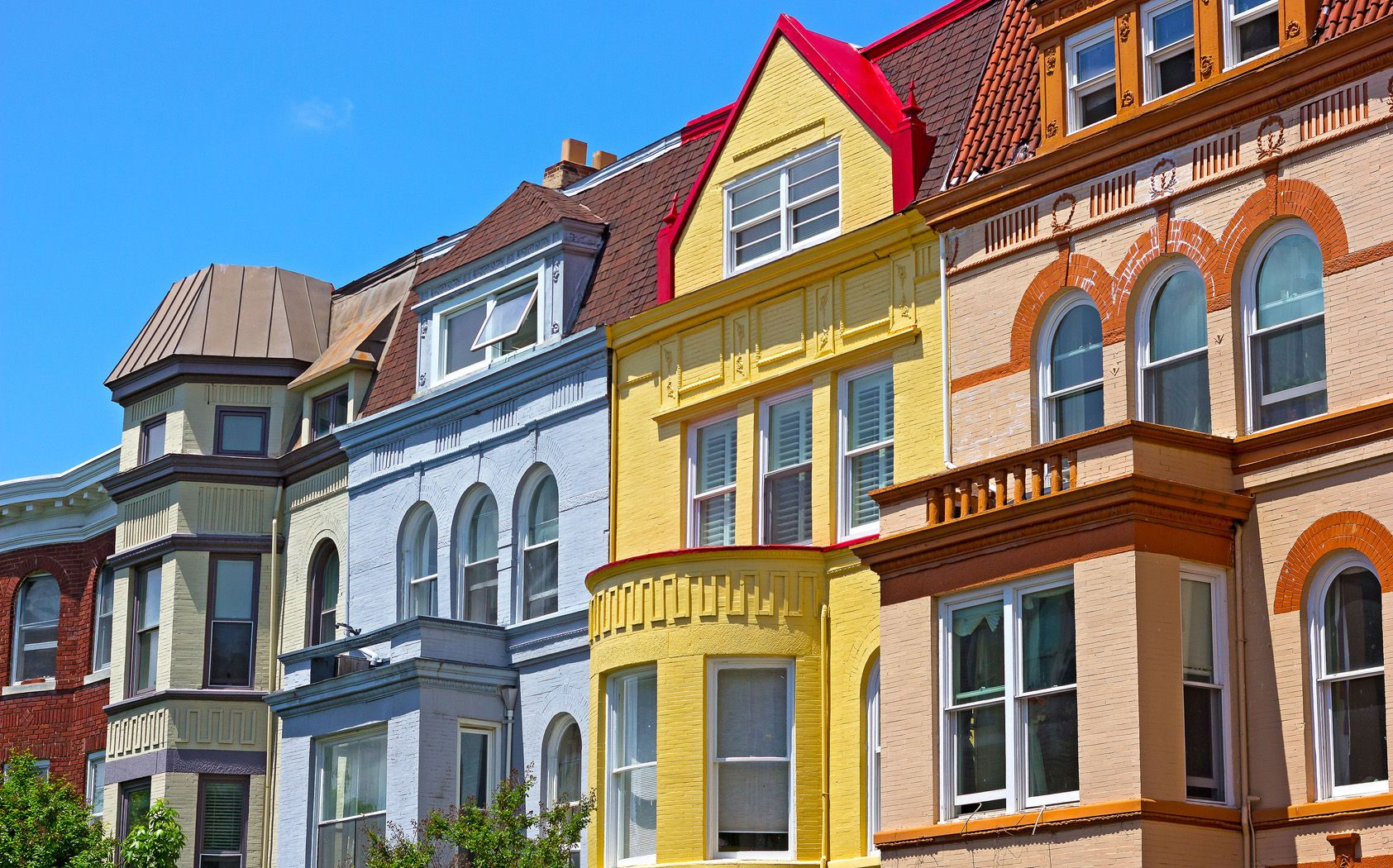 Homes For Sale And Rent In DC, Maryland, Virginia | BrightMLShomes.com